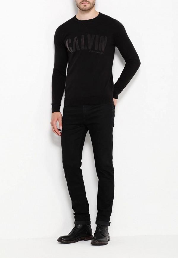 Пуловер Calvin Klein Jeans J30J300499: изображение 2