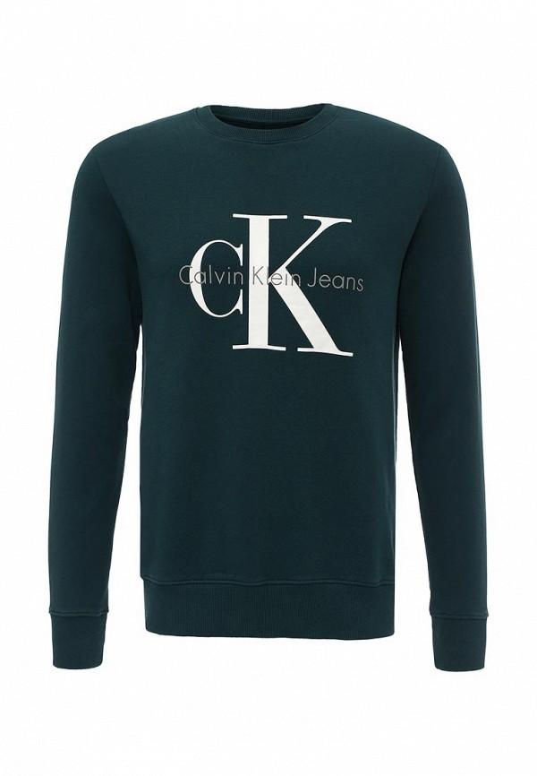 Толстовка Calvin Klein Jeans J3IJ302252: изображение 1