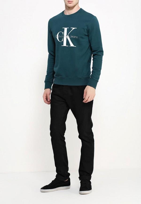 Толстовка Calvin Klein Jeans J3IJ302252: изображение 3