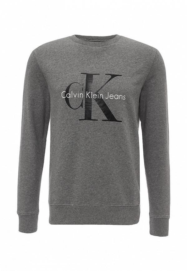 Толстовка Calvin Klein Jeans J3IJ302252: изображение 2