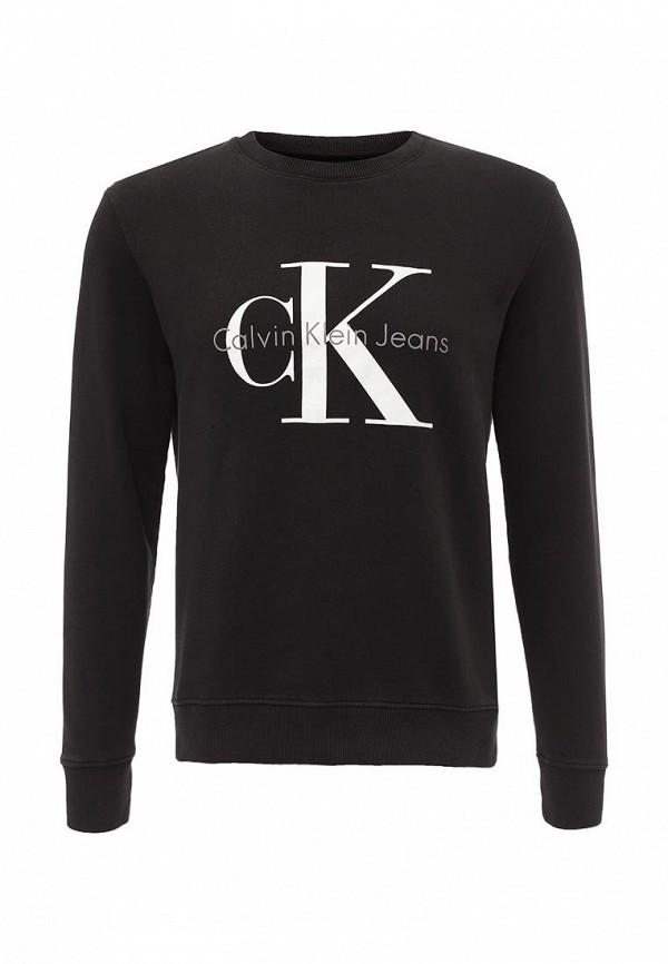 Толстовка Calvin Klein Jeans J3IJ302252: изображение 6