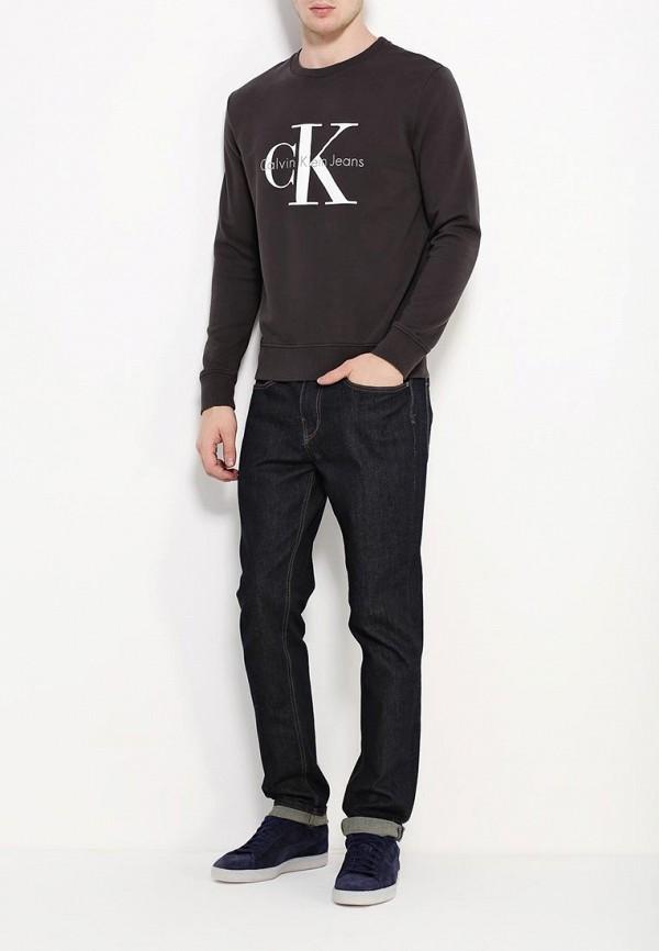 Толстовка Calvin Klein Jeans J3IJ302252: изображение 7
