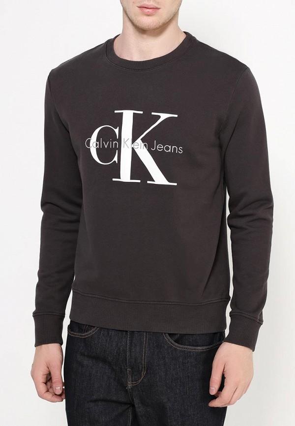 Толстовка Calvin Klein Jeans J3IJ302252: изображение 8