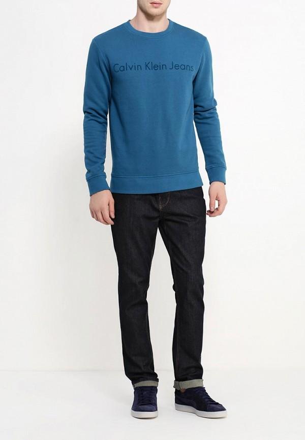 Толстовка Calvin Klein Jeans J30J300748: изображение 3