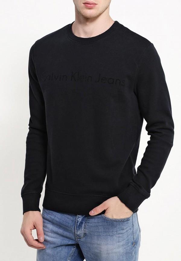 Толстовка Calvin Klein Jeans J30J300748: изображение 4