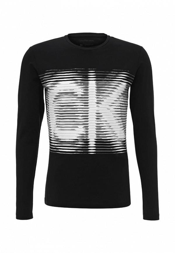 Лонгслив Calvin Klein Jeans J30J300755