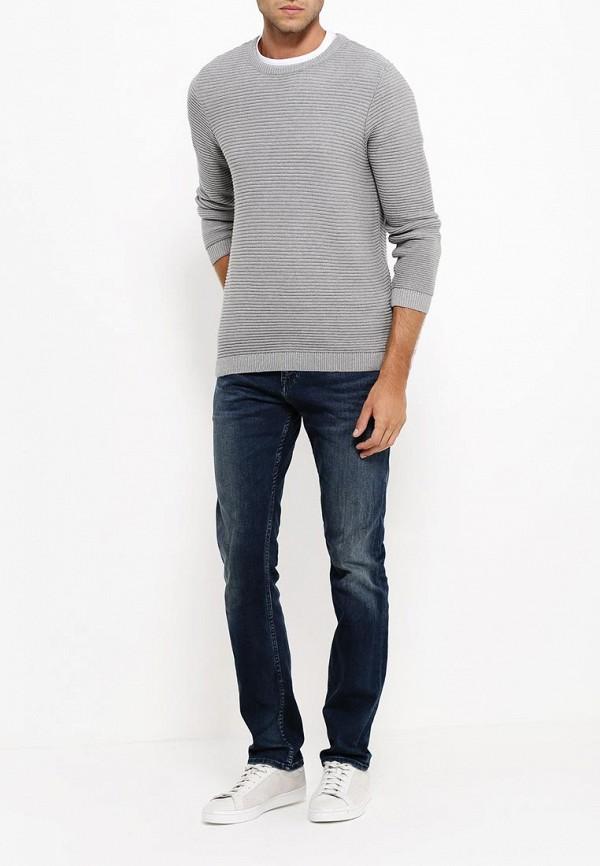 Зауженные джинсы Calvin Klein Jeans J30J300703: изображение 2