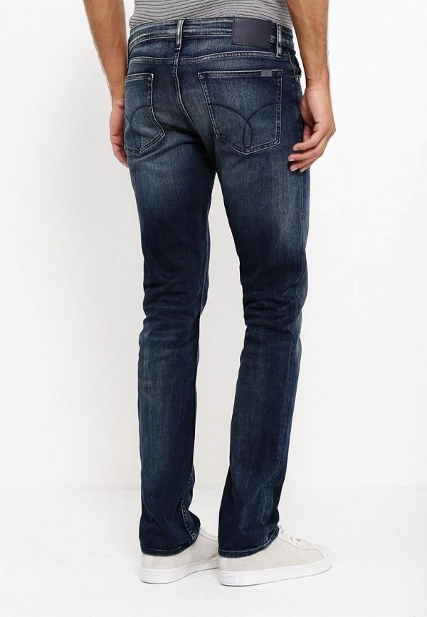 Зауженные джинсы Calvin Klein Jeans J30J300703: изображение 4