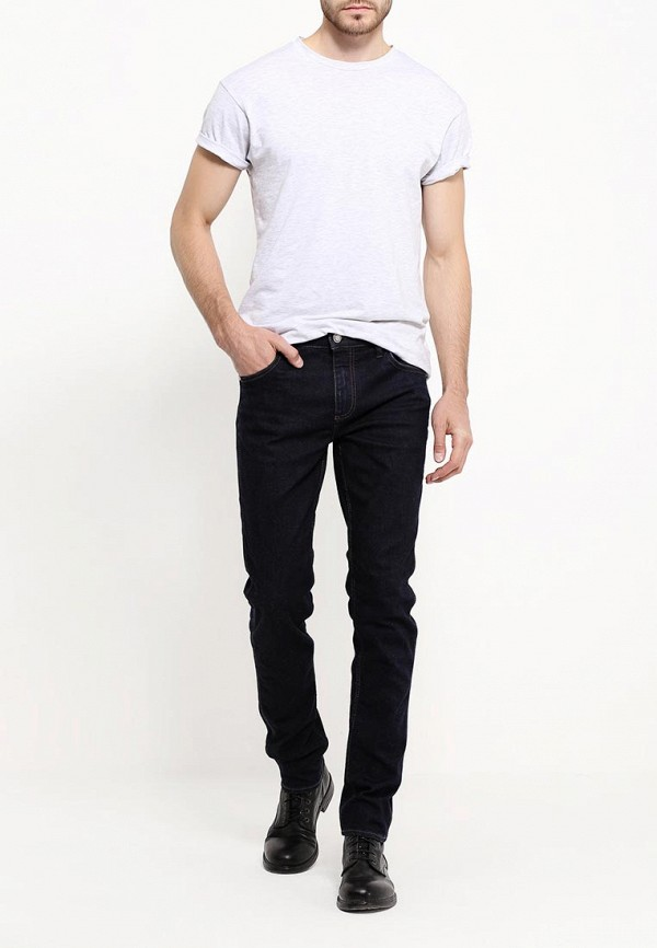Зауженные джинсы Calvin Klein Jeans J30J300977: изображение 2