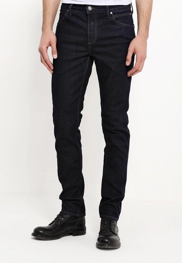 Зауженные джинсы Calvin Klein Jeans J30J300977: изображение 3