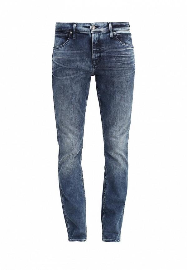 Зауженные джинсы Calvin Klein Jeans J30J300979: изображение 1