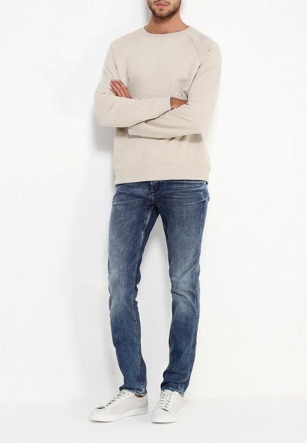Зауженные джинсы Calvin Klein Jeans J30J300979: изображение 2