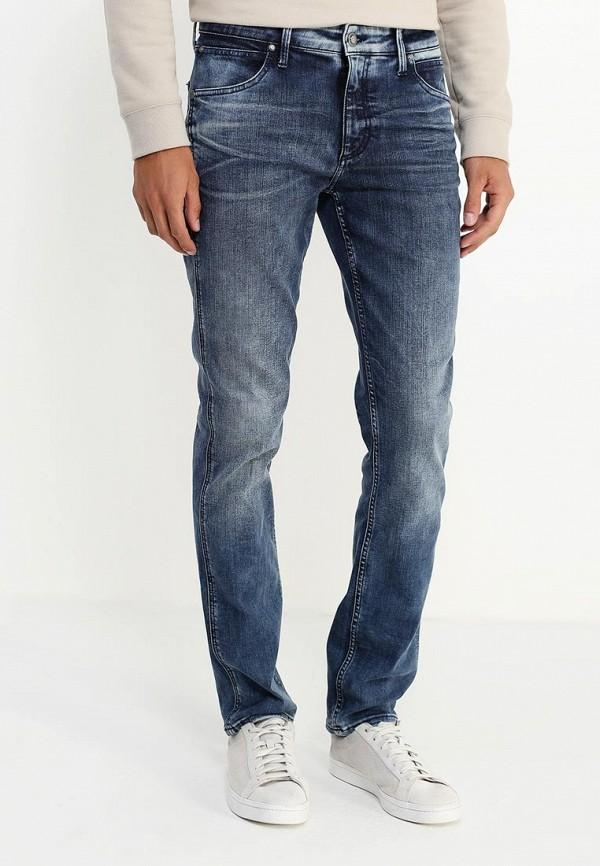Зауженные джинсы Calvin Klein Jeans J30J300979: изображение 3