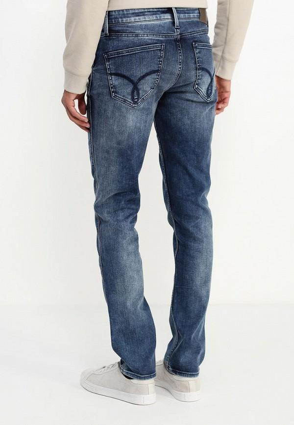 Зауженные джинсы Calvin Klein Jeans J30J300979: изображение 4
