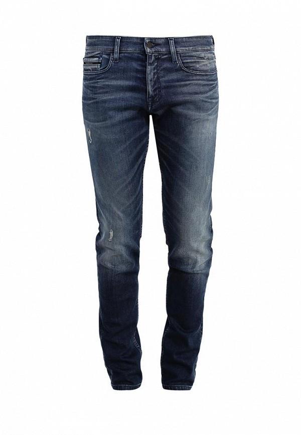Мужские прямые джинсы Calvin Klein Jeans J30J301032: изображение 1