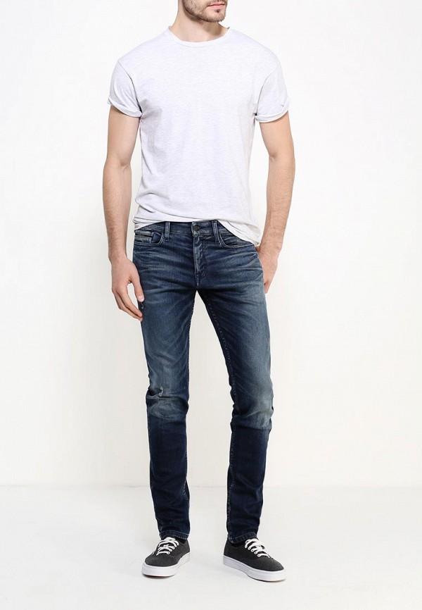 Зауженные джинсы Calvin Klein Jeans J30J301032: изображение 2