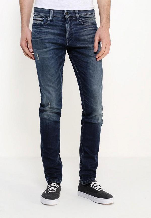 Зауженные джинсы Calvin Klein Jeans J30J301032: изображение 3