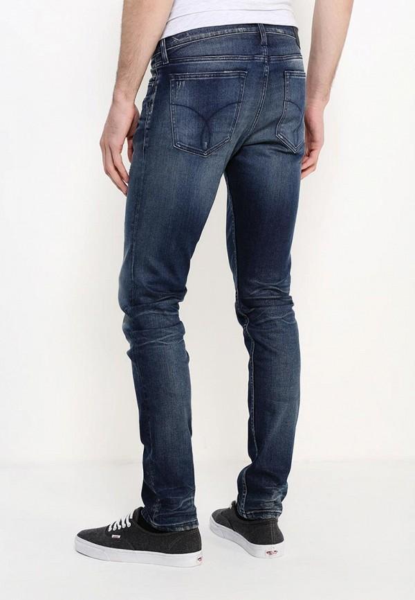 Мужские прямые джинсы Calvin Klein Jeans J30J301032: изображение 4