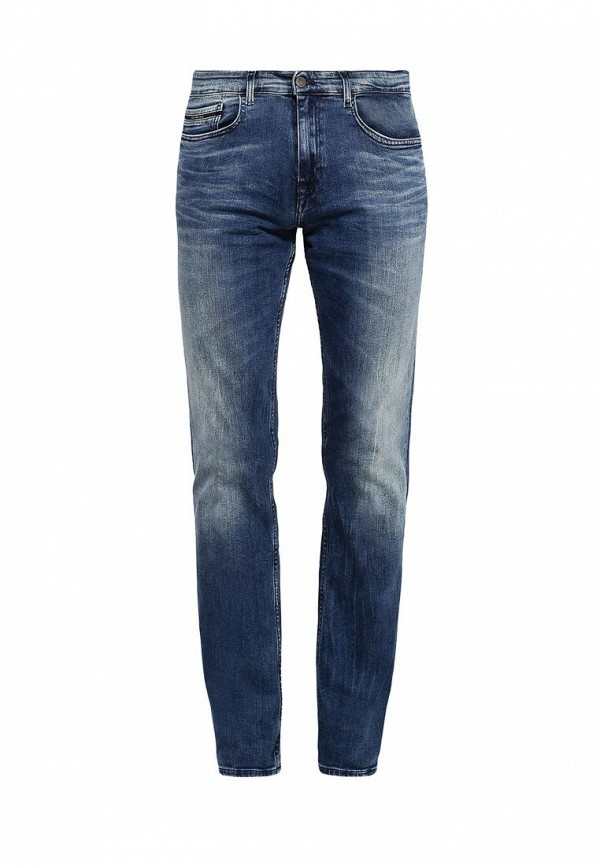 Мужские прямые джинсы Calvin Klein Jeans J30J301420: изображение 1