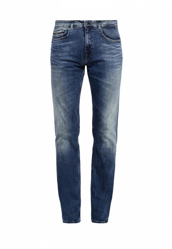 Мужские прямые джинсы Calvin Klein Jeans J30J301420