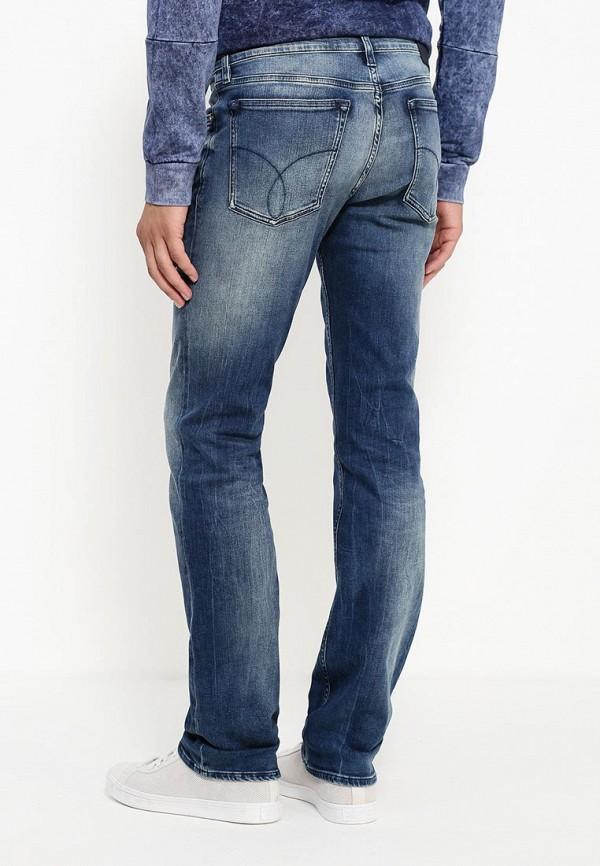 Мужские прямые джинсы Calvin Klein Jeans J30J301420: изображение 4