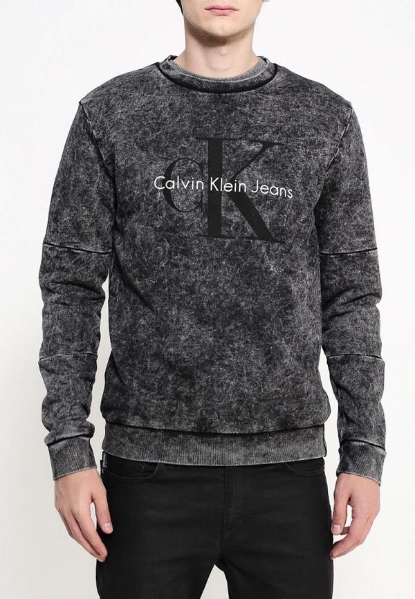 Толстовка Calvin Klein Jeans J30J300564: изображение 3