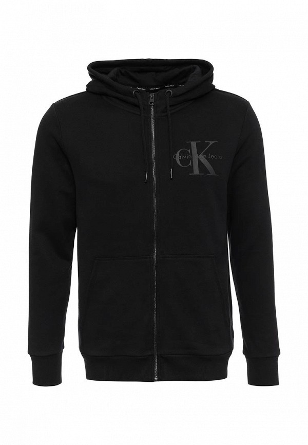Толстовка Calvin Klein Jeans J30J300654: изображение 1