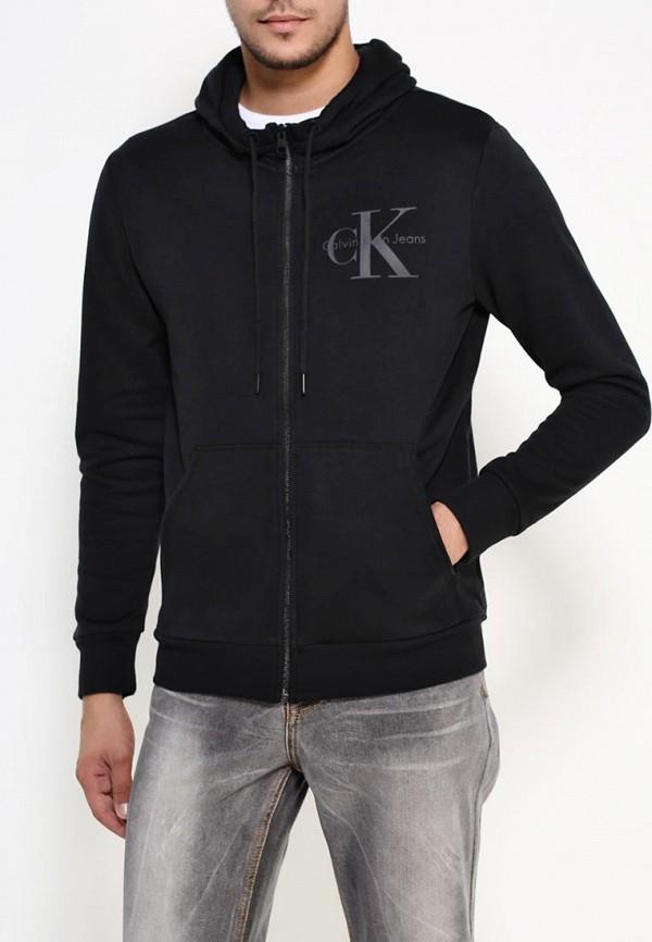 Толстовка Calvin Klein Jeans J30J300654: изображение 3