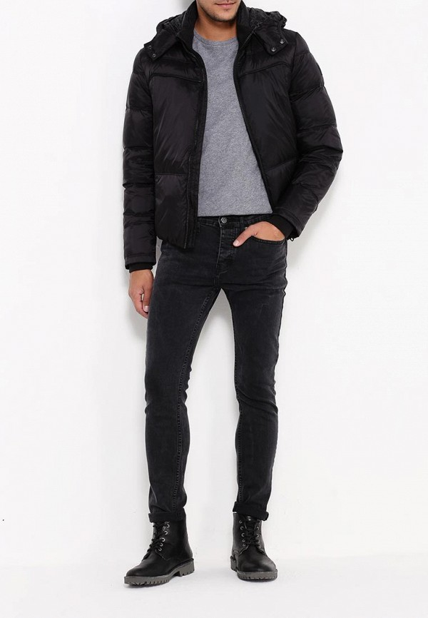 Пуховик Calvin Klein Jeans J30J300665: изображение 2