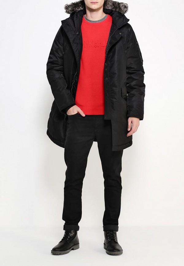 Пуховик Calvin Klein Jeans J30J300733: изображение 2