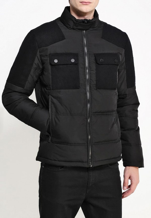 Пуховик Calvin Klein Jeans J30J300993: изображение 3
