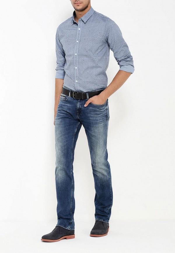 Рубашка с длинным рукавом Calvin Klein Jeans J30J300574: изображение 2