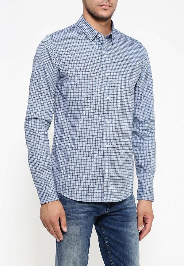 Рубашка с длинным рукавом Calvin Klein Jeans J30J300574: изображение 3
