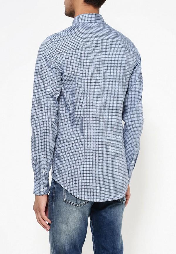 Рубашка с длинным рукавом Calvin Klein Jeans J30J300574: изображение 4