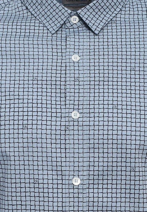 Рубашка с длинным рукавом Calvin Klein Jeans J30J300574: изображение 5