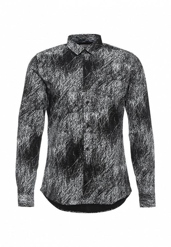 Рубашка с длинным рукавом Calvin Klein Jeans J30J300578: изображение 1