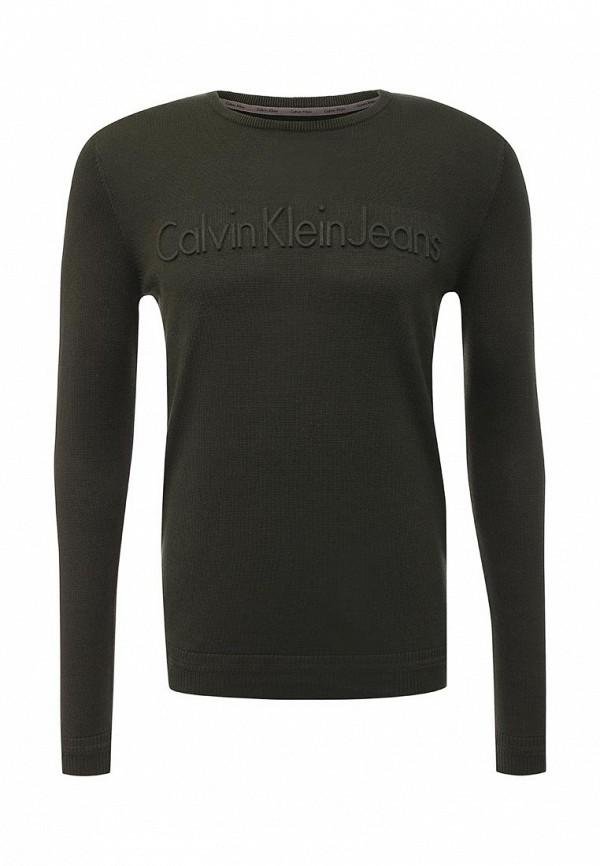 Пуловер Calvin Klein Jeans J30J300604: изображение 1