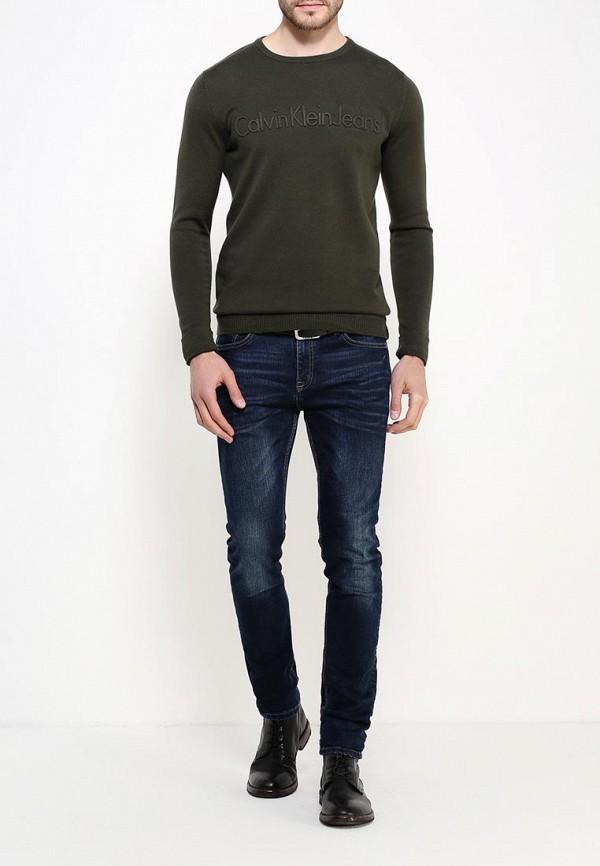 Пуловер Calvin Klein Jeans J30J300604: изображение 2