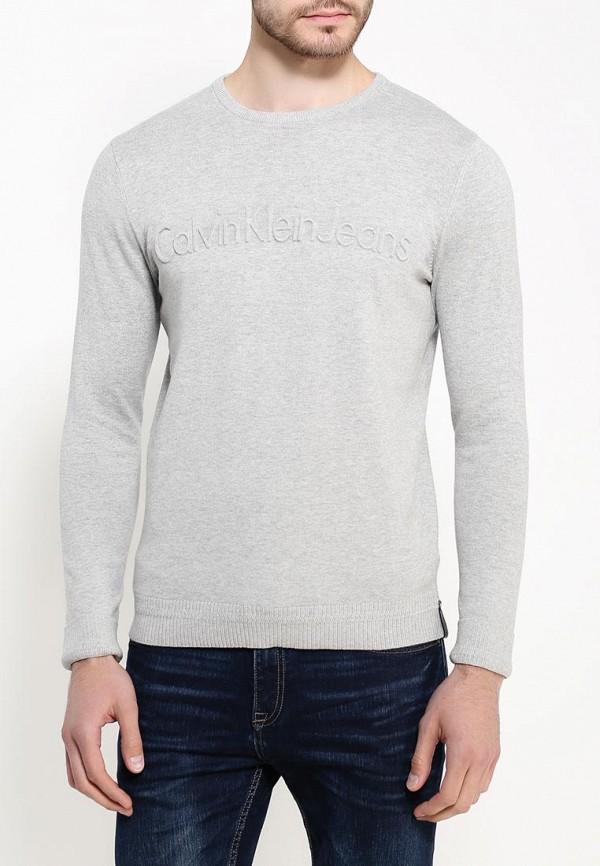 Пуловер Calvin Klein Jeans J30J300604: изображение 3