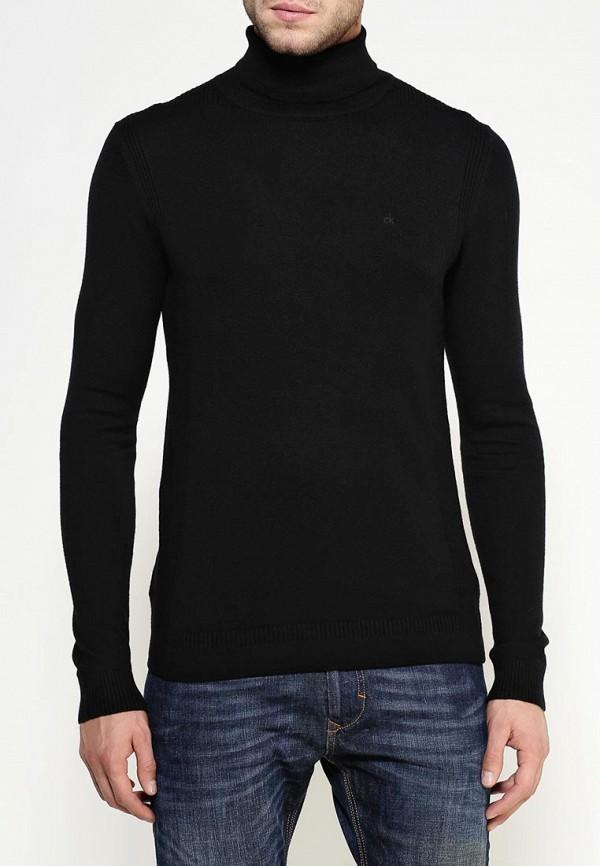 Водолазка Calvin Klein Jeans J30J300607: изображение 3