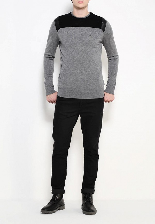 Пуловер Calvin Klein Jeans J30J301073: изображение 2