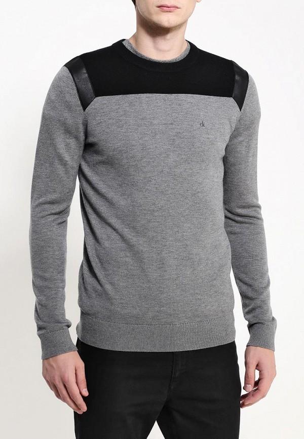 Пуловер Calvin Klein Jeans J30J301073: изображение 3