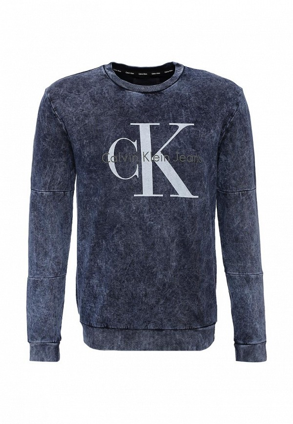 Толстовка Calvin Klein Jeans J30J300564: изображение 1