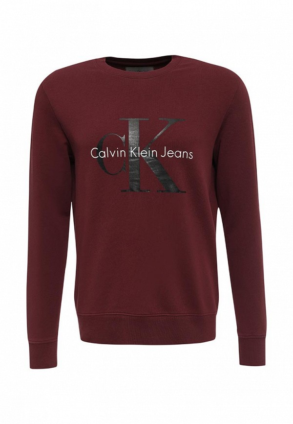 Толстовка Calvin Klein Jeans J3IJ302252