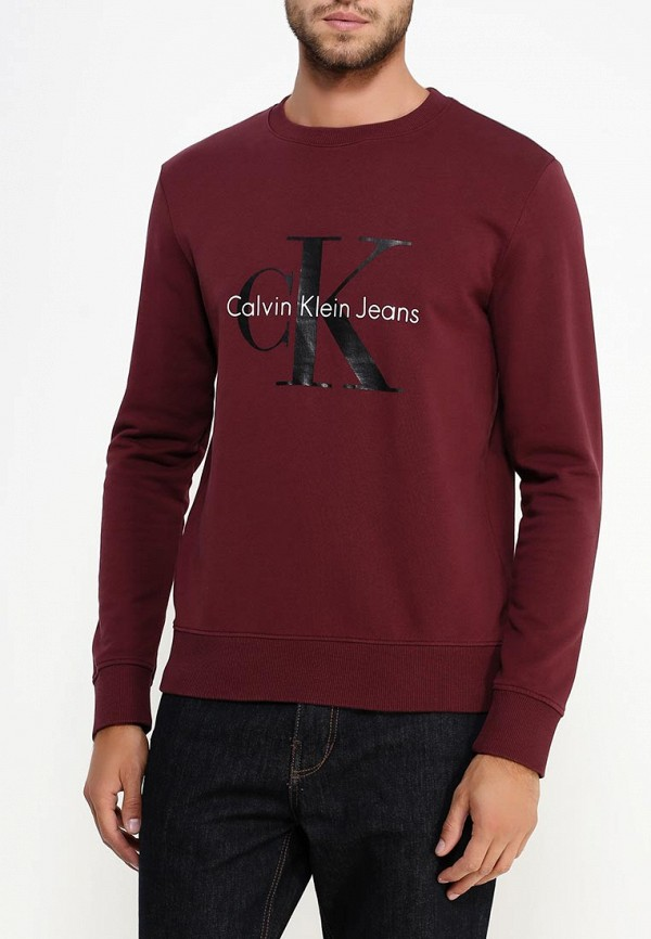 Толстовка Calvin Klein Jeans J3IJ302252: изображение 4