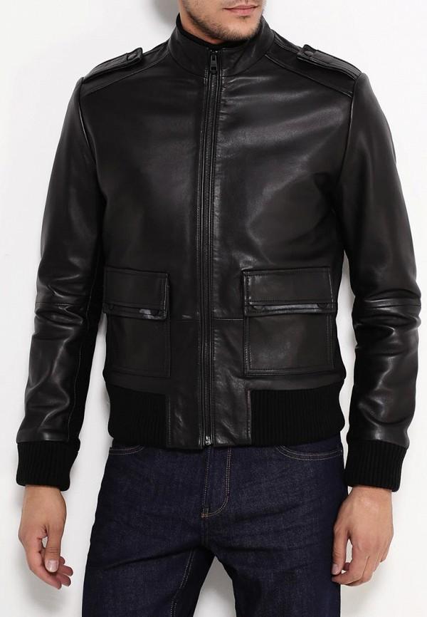 Кожаная куртка Calvin Klein Jeans J30J300584: изображение 4