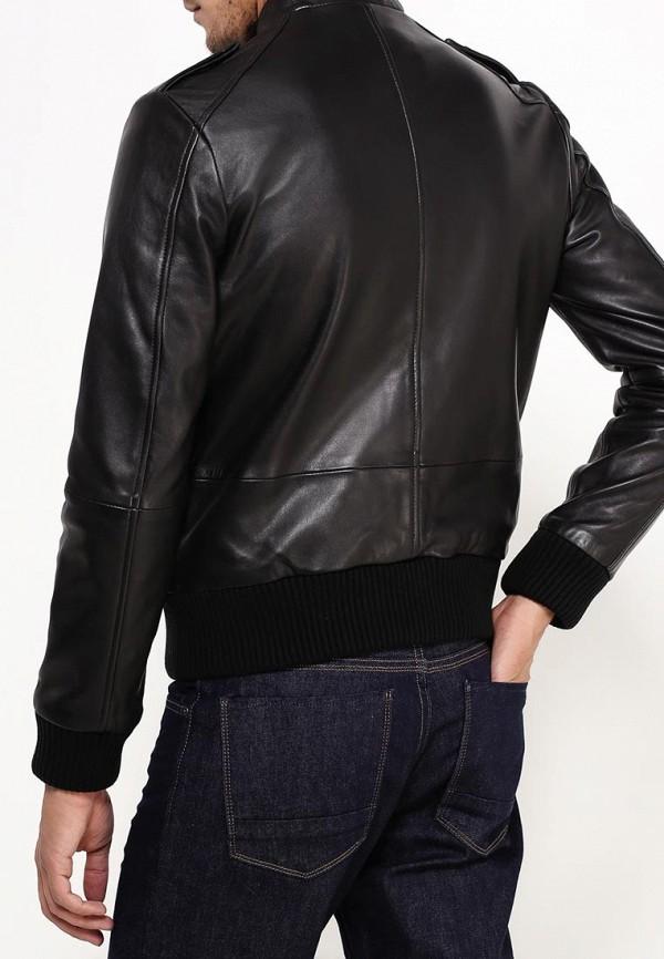 Кожаная куртка Calvin Klein Jeans J30J300584: изображение 5