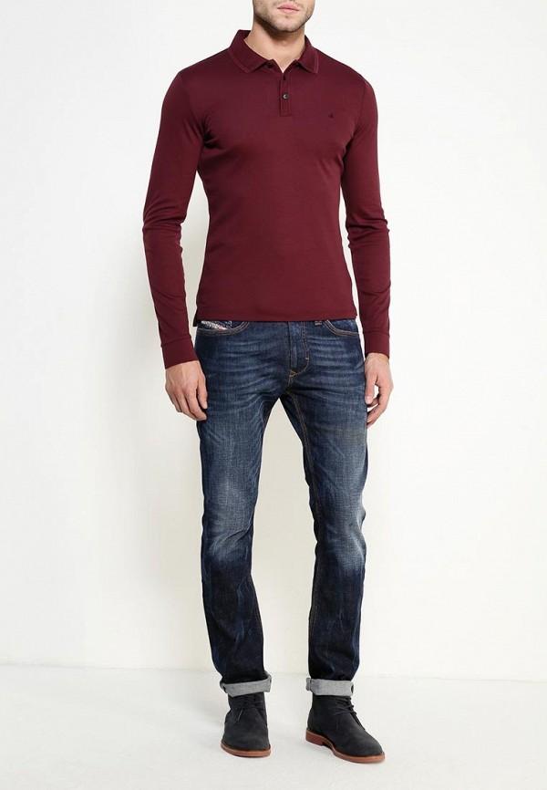 Футболка с длинным рукавом Calvin Klein Jeans J30J300625: изображение 2
