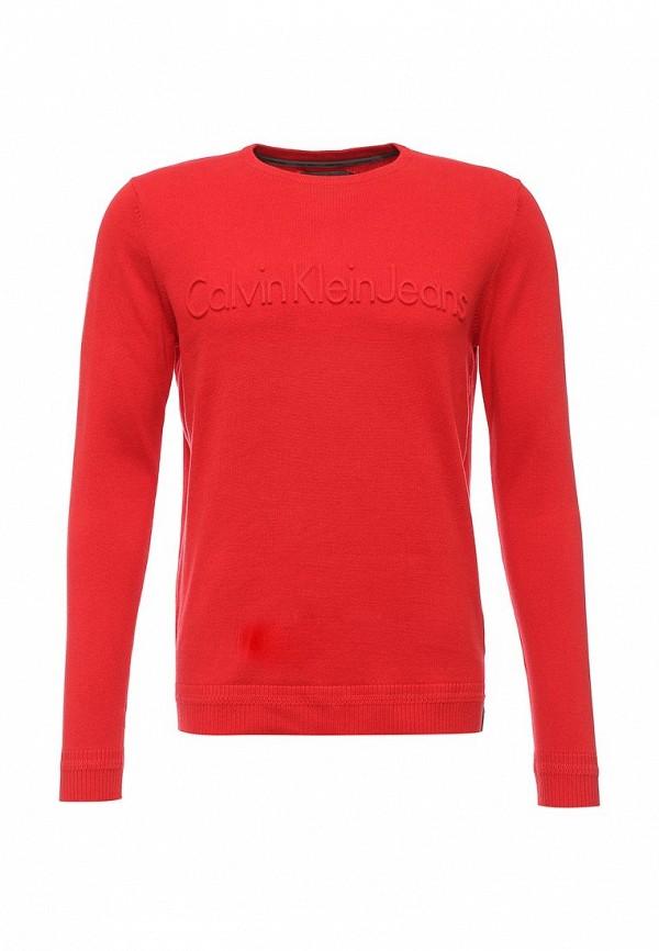 Пуловер Calvin Klein Jeans J30J300604