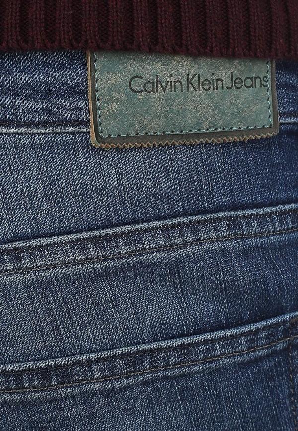 Мужские прямые джинсы Calvin Klein Jeans CMA660F13_E3AC3: изображение 10